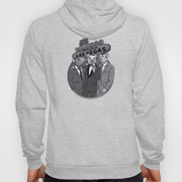 Rat Pack Hoody