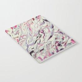 Candy Melt Notebook