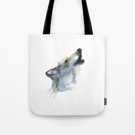 Howlin' for you Tote Bag