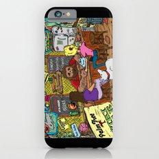 Tiki Bar Slim Case iPhone 6s