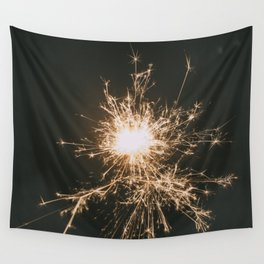 Spark, I Wall Tapestry