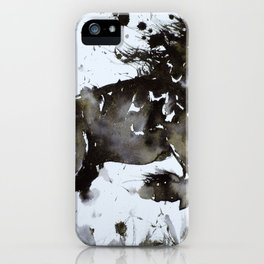 FURY ROAD iPhone Case