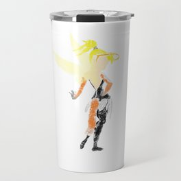 MercyBell Travel Mug