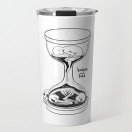 Sandclock Travel Mug