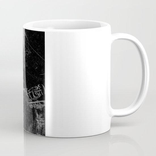 Albert Einstein Mug