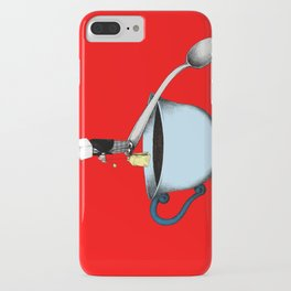 Gallow iPhone Case