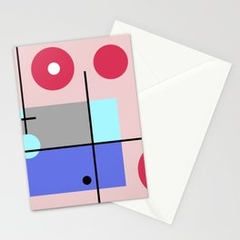 Element Lovely Day Stationery Cards