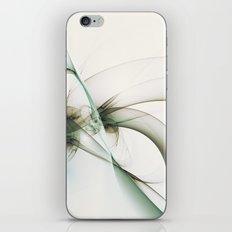 Development, Abstract Art iPhone & iPod Skin