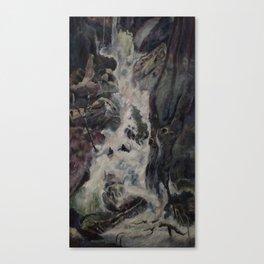 Threshold Canvas Print