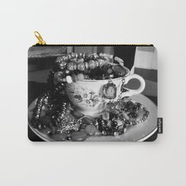 TEA AND SYMPATHY Carry-All Pouch