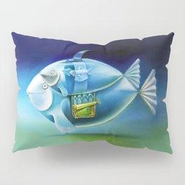 ARTILLAO Pillow Sham