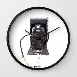 kodak elk Wall Clock