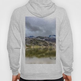Lakes of Covadonga Hoody