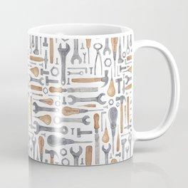 Hand Tools Coffee Mug