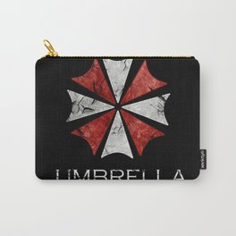 Umbrella Corporation Carry-All Pouch