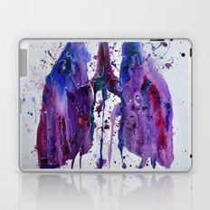 Lungs II Laptop & iPad Skin
