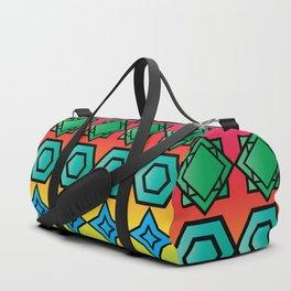 Particle Origin Duffle Bag