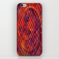 illusion iPhone & iPod Skins featuring Illusion... by Cherie DeBevoise