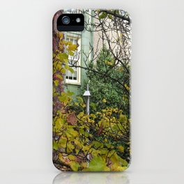 Come to my Window iPhone Case