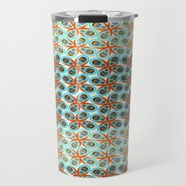 Westworks in Oysters and Pearls Travel Mug