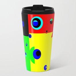 Colorplosion Travel Mug