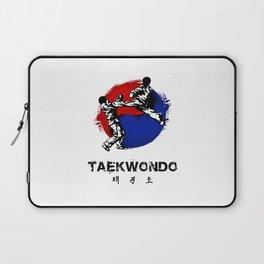 Taekwondo Laptop Sleeve