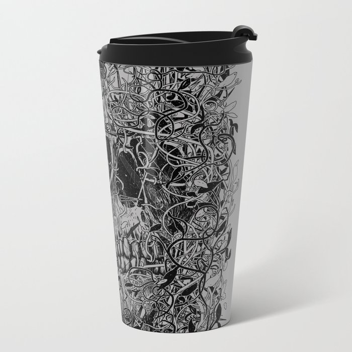 Salvation Metal Travel Mug