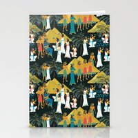 egypt Stationery Cards featuring ancient Egypt by kociara