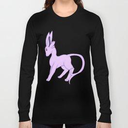 Espeon Long Sleeve T-shirt