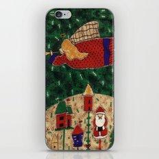 Sweet Christmas iPhone & iPod Skin