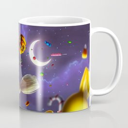 Candy the witch Coffee Mug