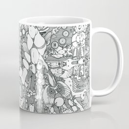 So much to do; So little time Coffee Mug