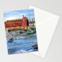 Rockport Stationery Cards