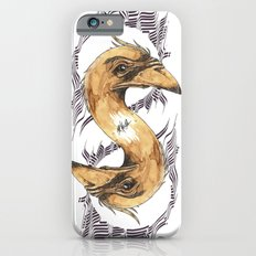 SAINT BIRD OF PARADISE  iPhone 6s Slim Case
