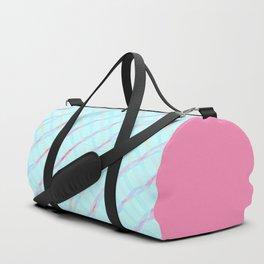 Psycho net Duffle Bag