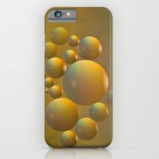 Distant moon. iPhone 6s Slim Case