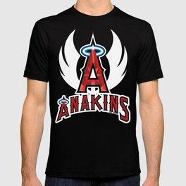 L.A. Anakins  T-shirt
