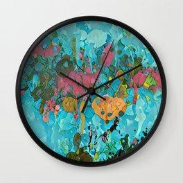 Osean Wall Clock