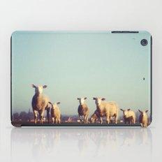 Holywooly iPad Case