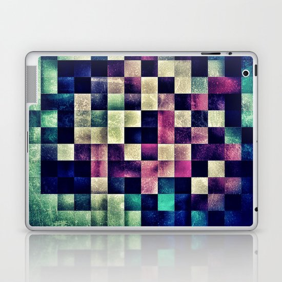 unpixel Laptop & iPad Skin