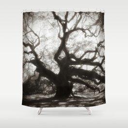 Her Majesty Shower Curtain
