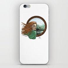 Elfic iPhone & iPod Skin
