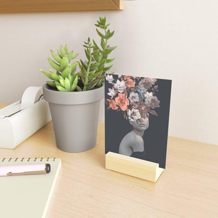 Bloom 11 Mini Art Print