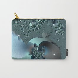 Parallel universes Carry-All Pouch