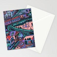 Loch Tess Stationery Cards