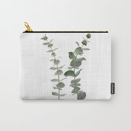Eucalyptus Branches I Carry-All Pouch