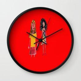 Lia Liana Wall Clock