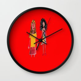 Lia Liana Wall Clock
