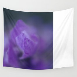 Lavender Fade Wall Tapestry