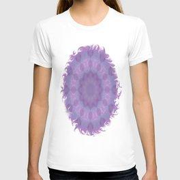 Lavender Garden T-shirt